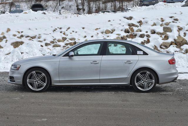 2013 Audi S4 Premium Plus Naugatuck, Connecticut 1