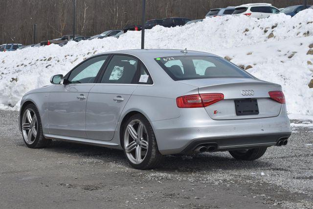 2013 Audi S4 Premium Plus Naugatuck, Connecticut 2