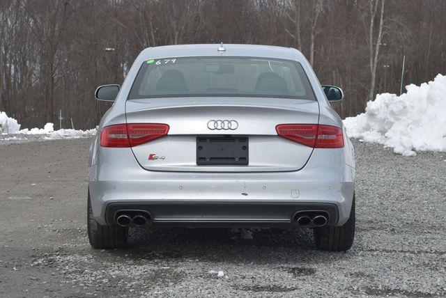 2013 Audi S4 Premium Plus Naugatuck, Connecticut 3