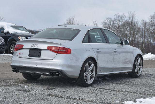 2013 Audi S4 Premium Plus Naugatuck, Connecticut 4
