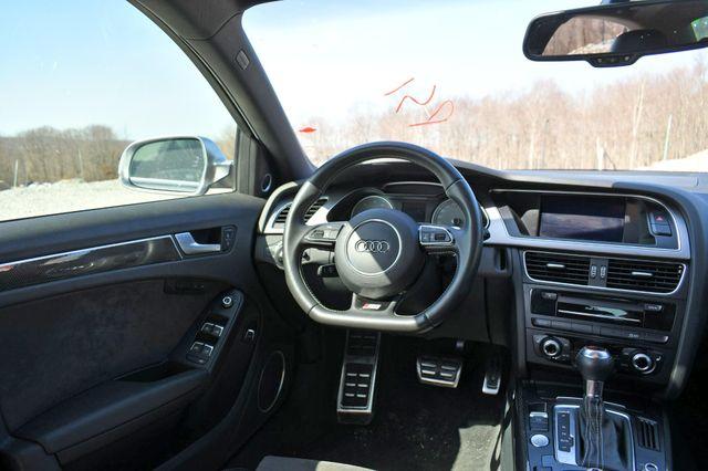 2013 Audi S4 Premium Plus Naugatuck, Connecticut 17