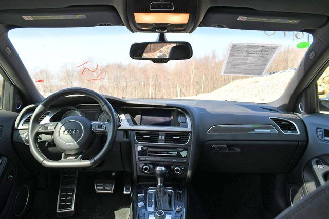 2013 Audi S4 Premium Plus Naugatuck, Connecticut 18