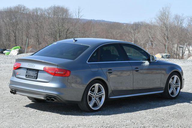 2013 Audi S4 Premium Plus Naugatuck, Connecticut 6
