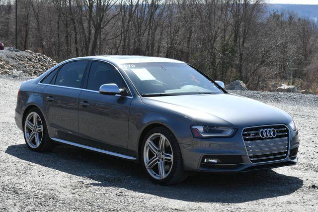 2013 Audi S4 Premium Plus Naugatuck, Connecticut 8