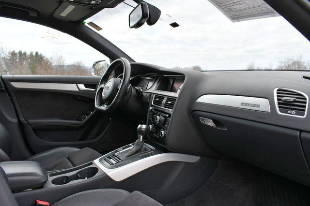 2013 Audi S4 Premium Plus Naugatuck, Connecticut 10