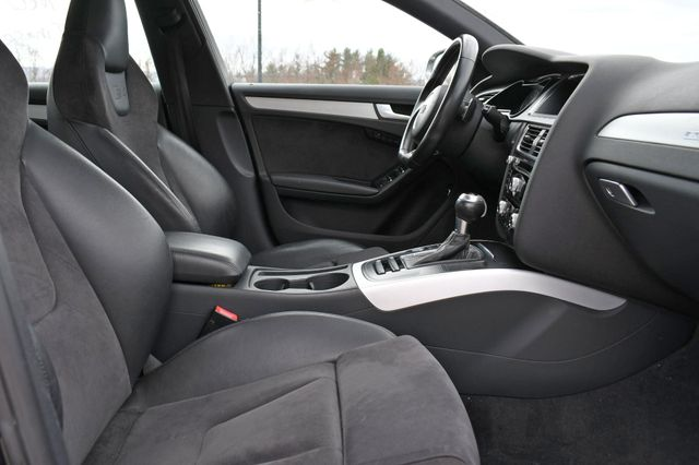 2013 Audi S4 Premium Plus Naugatuck, Connecticut 11