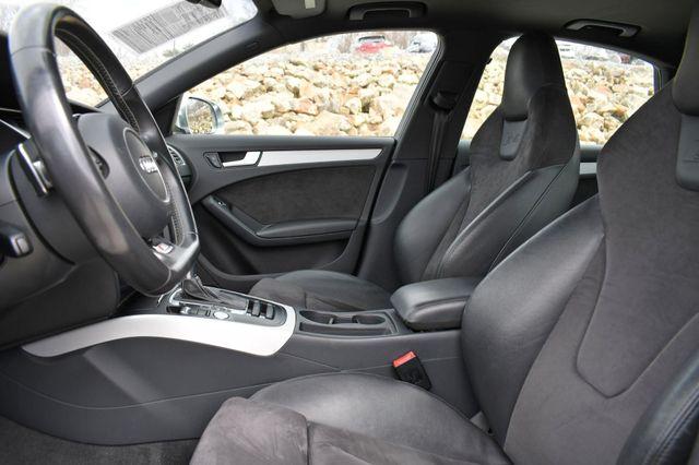 2013 Audi S4 Premium Plus Naugatuck, Connecticut 22