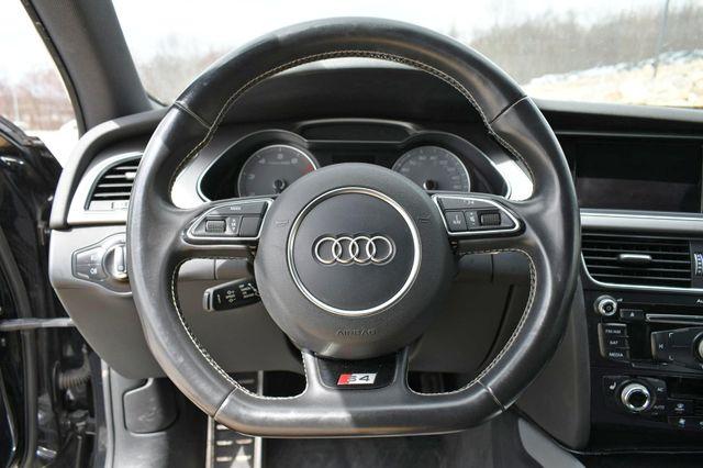 2013 Audi S4 Premium Plus Naugatuck, Connecticut 23