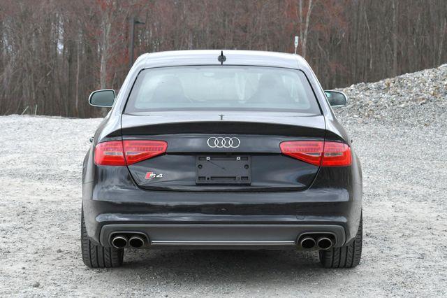 2013 Audi S4 Premium Plus Naugatuck, Connecticut 5