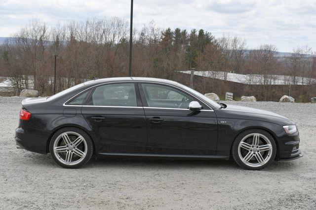 2013 Audi S4 Premium Plus Naugatuck, Connecticut 7