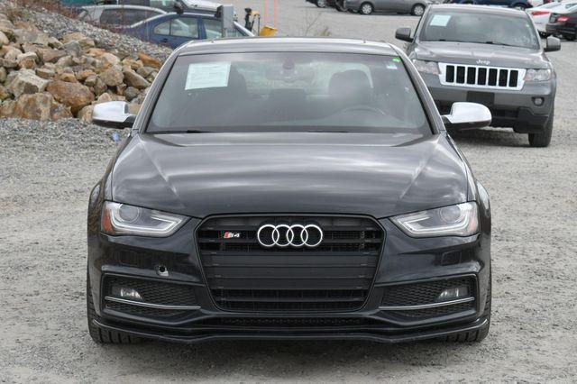 2013 Audi S4 Premium Plus Naugatuck, Connecticut 9