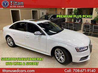 2013 Audi S4 Premium Plus in Worth, IL 60482