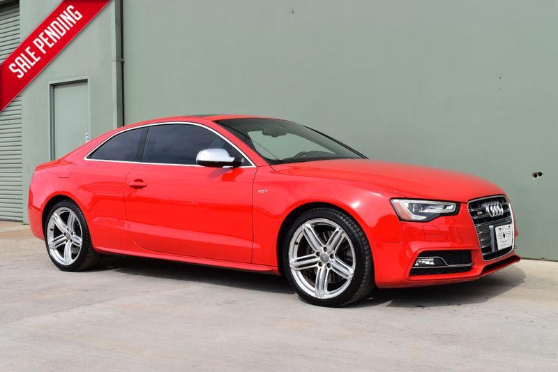 2013 Audi S5 Prestige | Arlington, TX | Lone Star Auto Brokers, LLC