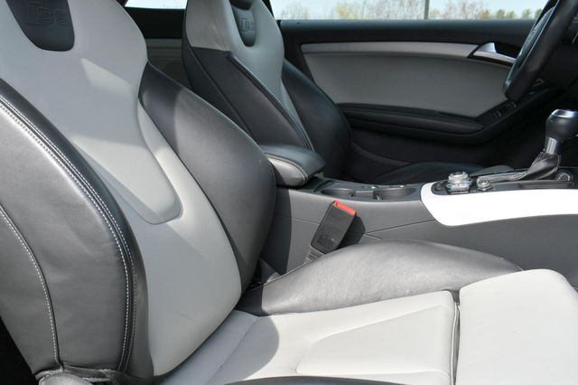 2013 Audi S5 Cabriolet Premium Plus Naugatuck, Connecticut 14