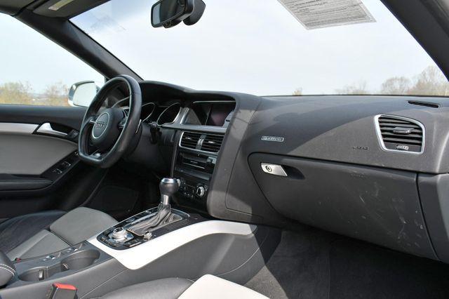 2013 Audi S5 Cabriolet Premium Plus Naugatuck, Connecticut 15