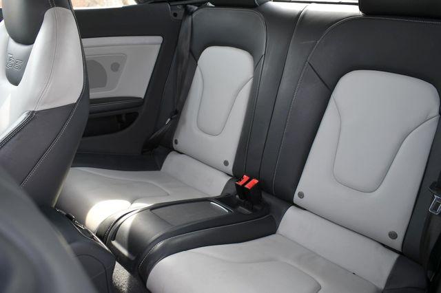 2013 Audi S5 Cabriolet Premium Plus Naugatuck, Connecticut 16