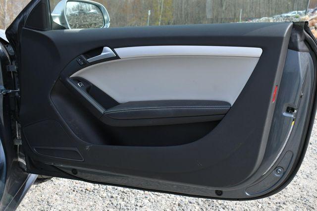2013 Audi S5 Cabriolet Premium Plus Naugatuck, Connecticut 17