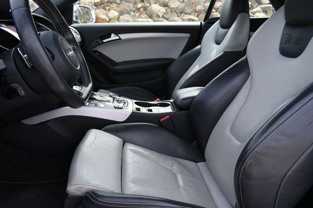 2013 Audi S5 Cabriolet Premium Plus Naugatuck, Connecticut 19