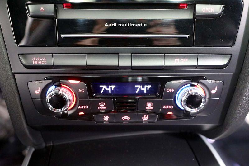 2013 Audi S5 Coupe Prestige - Service Records  city California  MDK International  in Los Angeles, California