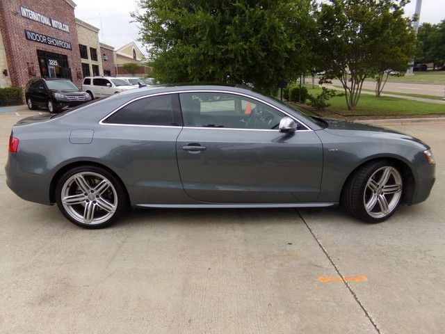 2013 Audi S5 Coupe Premium Plus in Carrollton, TX 75006