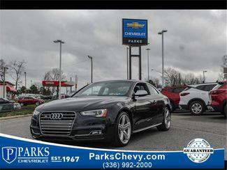 2013 Audi S5 Coupe Premium Plus in Kernersville, NC 27284