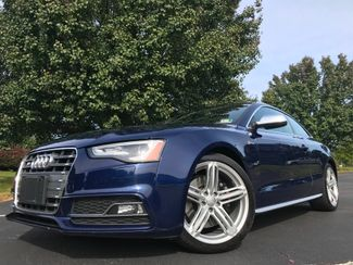 2013 Audi S5 Coupe Premium Plus in Leesburg Virginia, 20175