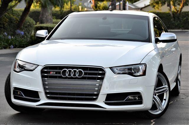 2013 Audi S5 Coupe Premium Plus Reseda, CA 11