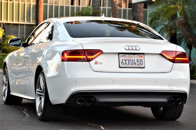 2013 Audi S5 Coupe Premium Plus Reseda, CA 5