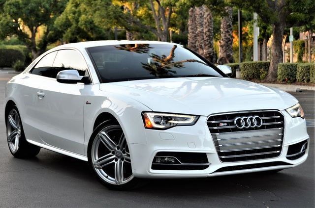 2013 Audi S5 Coupe Premium Plus Reseda, CA 23
