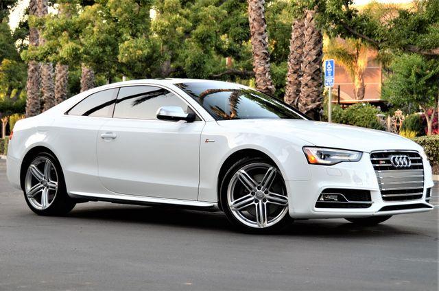 2013 Audi S5 Coupe Premium Plus Reseda, CA 24