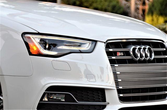 2013 Audi S5 Coupe Premium Plus Reseda, CA 25