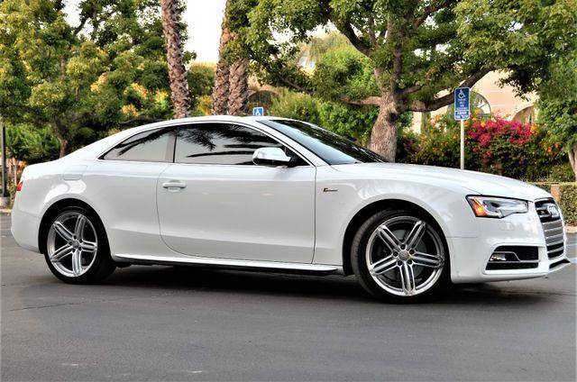 2013 Audi S5 Coupe Premium Plus Reseda, CA 26