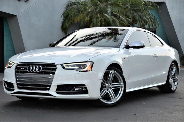 2013 Audi S5 Coupe Premium Plus Reseda, CA 27