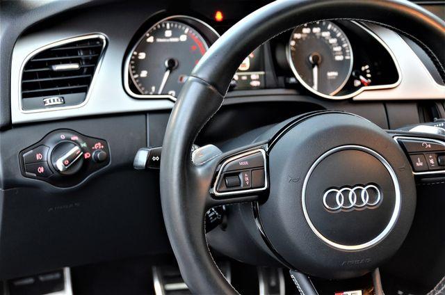 2013 Audi S5 Coupe Premium Plus Reseda, CA 32