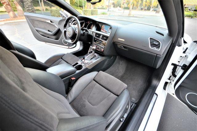 2013 Audi S5 Coupe Premium Plus Reseda, CA 36