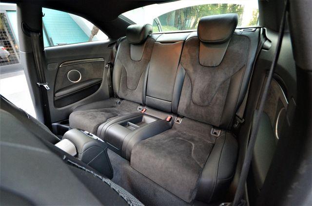 2013 Audi S5 Coupe Premium Plus Reseda, CA 37