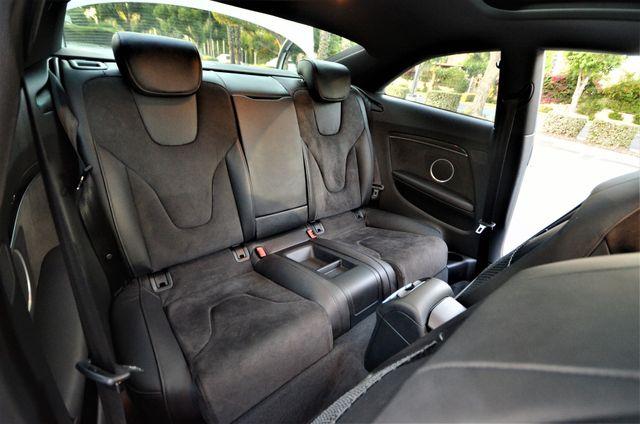 2013 Audi S5 Coupe Premium Plus Reseda, CA 9