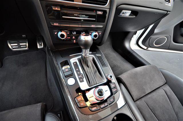 2013 Audi S5 Coupe Premium Plus Reseda, CA 8