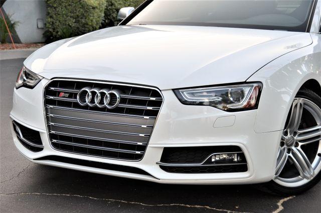 2013 Audi S5 Coupe Premium Plus Reseda, CA 14