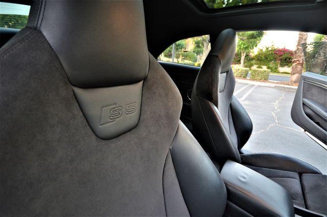 2013 Audi S5 Coupe Premium Plus Reseda, CA 46