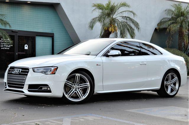 2013 Audi S5 Coupe Premium Plus Reseda, CA 15