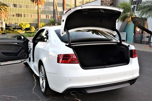 2013 Audi S5 Coupe Premium Plus Reseda, CA 18