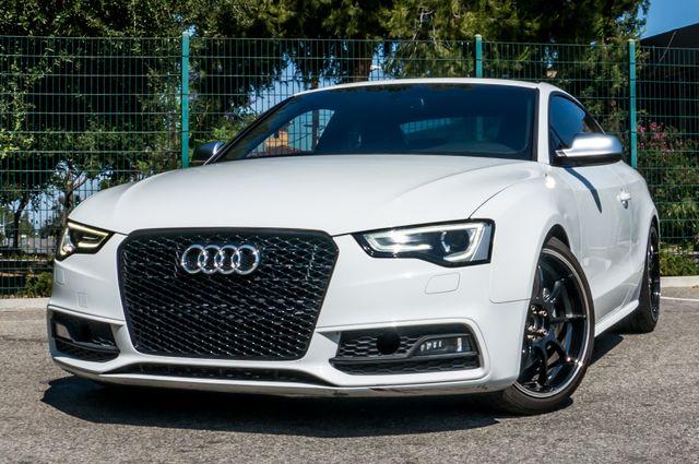 2013 Audi S5 Coupe Premium Plus Reseda, CA 2