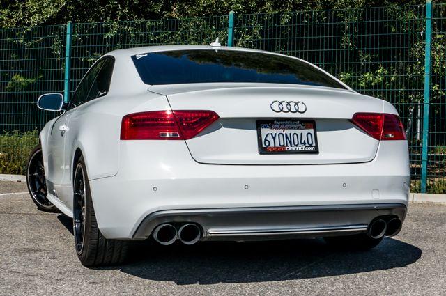 2013 Audi S5 Coupe Premium Plus Reseda, CA 7