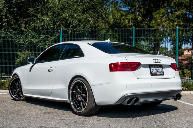2013 Audi S5 Coupe Premium Plus Reseda, CA 6