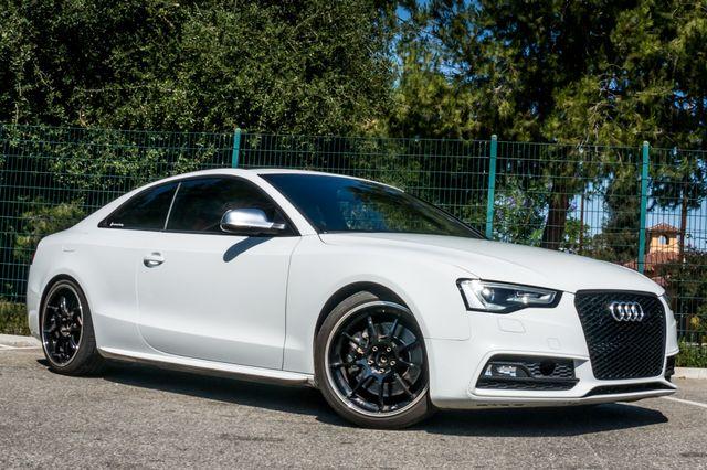 2013 Audi S5 Coupe Premium Plus Reseda, CA 3