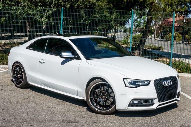 2013 Audi S5 Coupe Premium Plus Reseda, CA 45