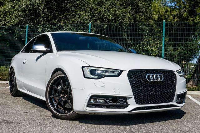 2013 Audi S5 Coupe Premium Plus Reseda, CA 44