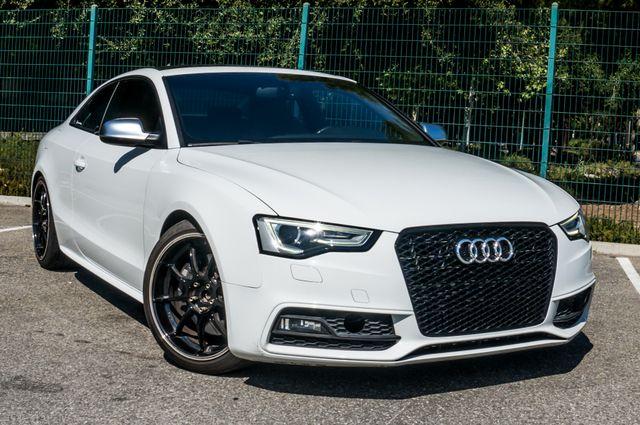 2013 Audi S5 Coupe Premium Plus Reseda, CA 43