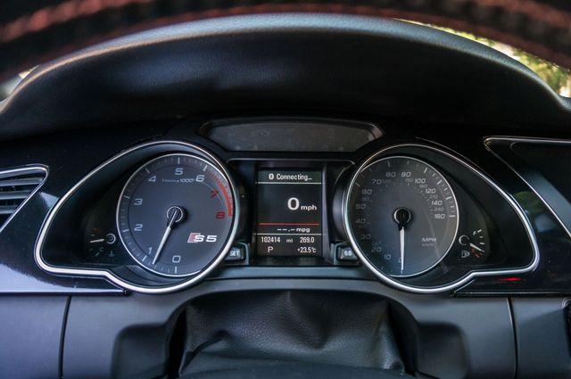 2013 Audi S5 Coupe Premium Plus Reseda, CA 16